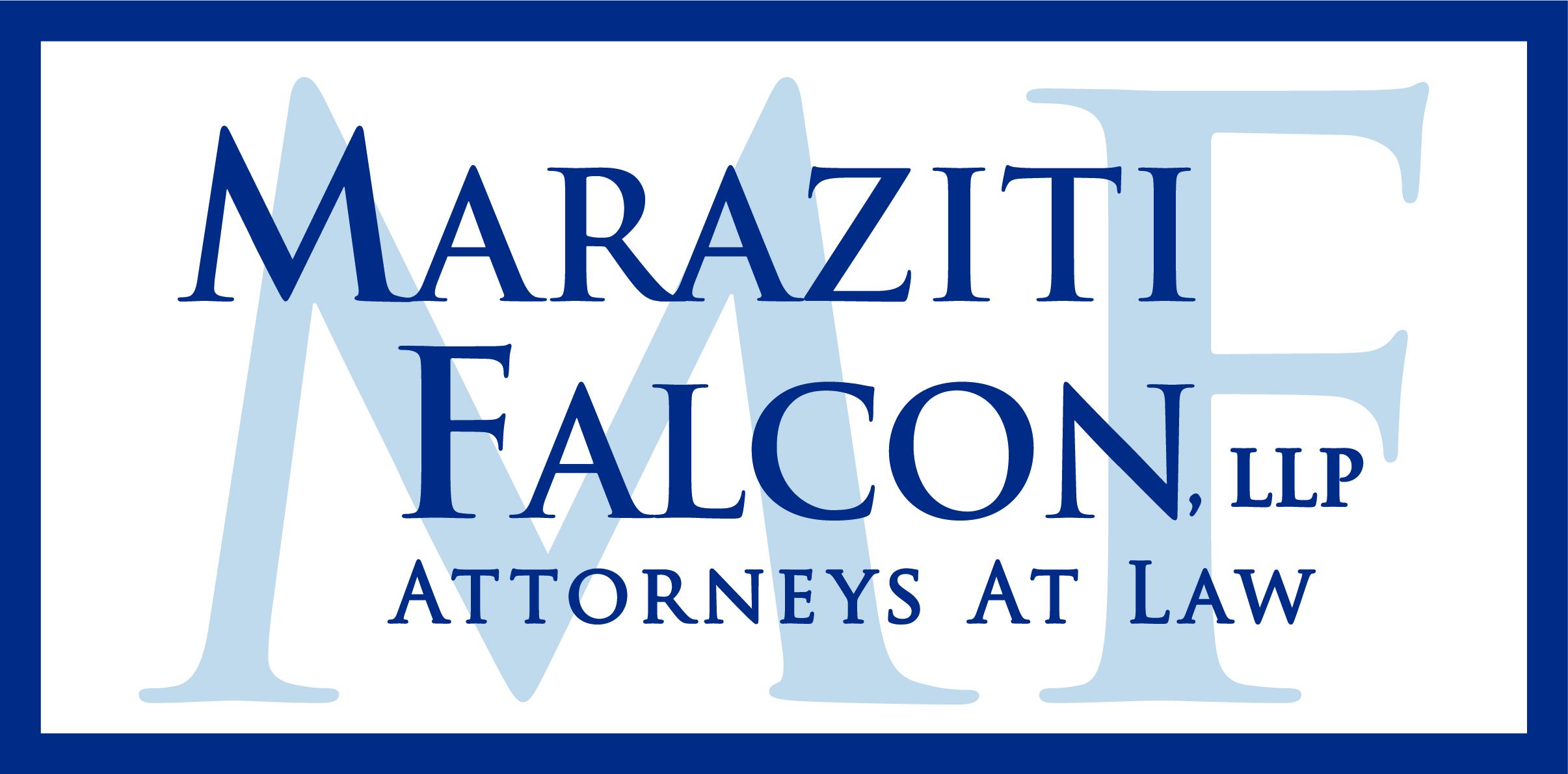 Maraziti Falcon